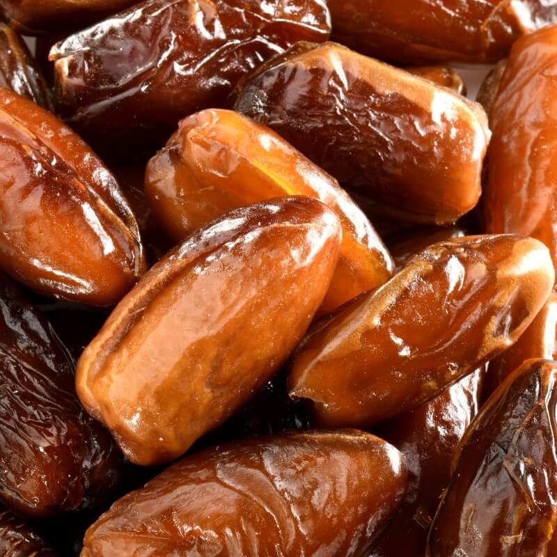 Pourquoi manger 2 dattes par jour ?