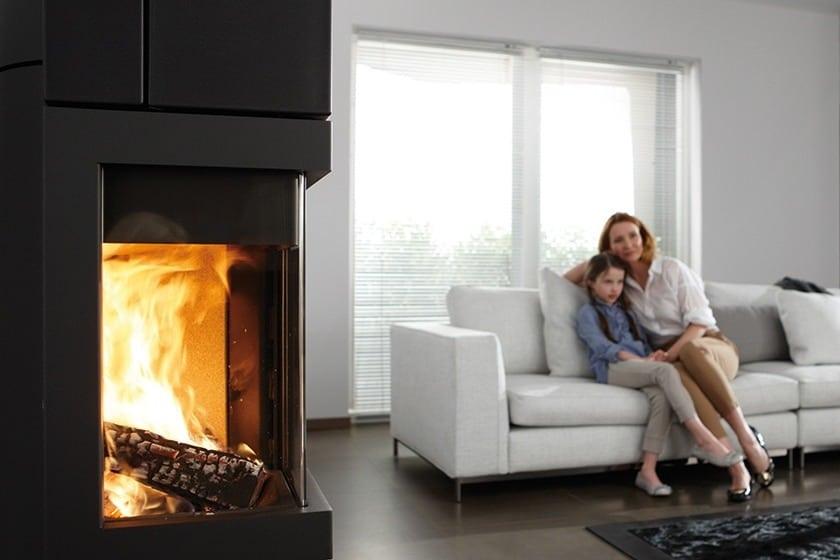 Quelle est la température d'un feu de bois ?