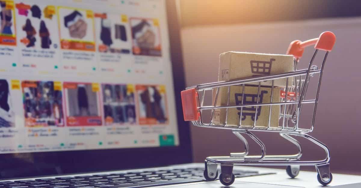 Comment faire les courses en ligne ?