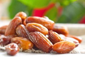Est-ce que les diabétiques peuvent manger les dattes ?
