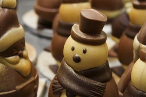 Les bonbons à Halloween : un petit bout d'histoire ?